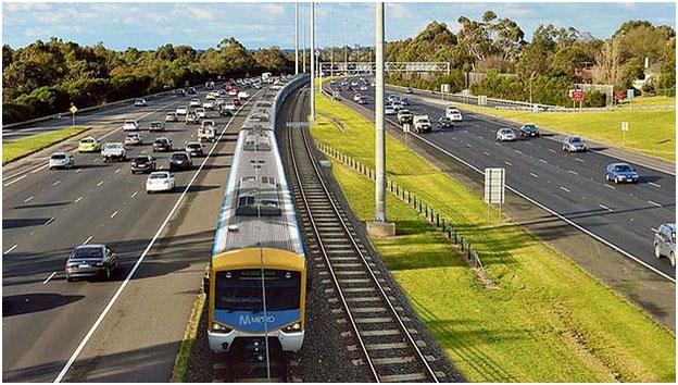 Manningham-Melbourne
